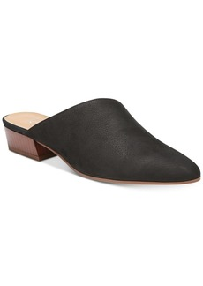 Franco Sarto Ann Pointed-Toe Mules Women's Shoes