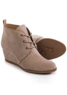 Franco Sarto Annabelle Ankle Boots - Wedge Heel (For Women)