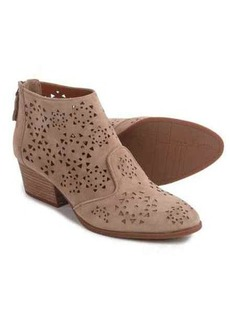 Franco Sarto Ashley Ankle Boots - Suede (For Women)