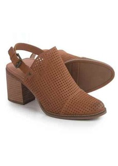 Franco Sarto Aubree Shoes - Leather (For Women)