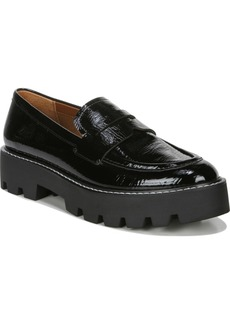 Franco Sarto Balin Lugged Bottom Loafers Women's Shoes