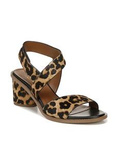 Franco Sarto Barda Genuine Calf Hair Sandal (Women)