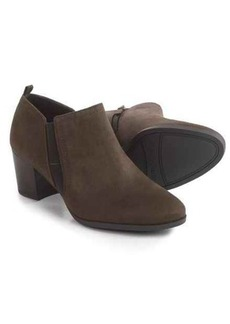 Franco Sarto Barrett Ankle Boots - Vegan Suede (For Women)