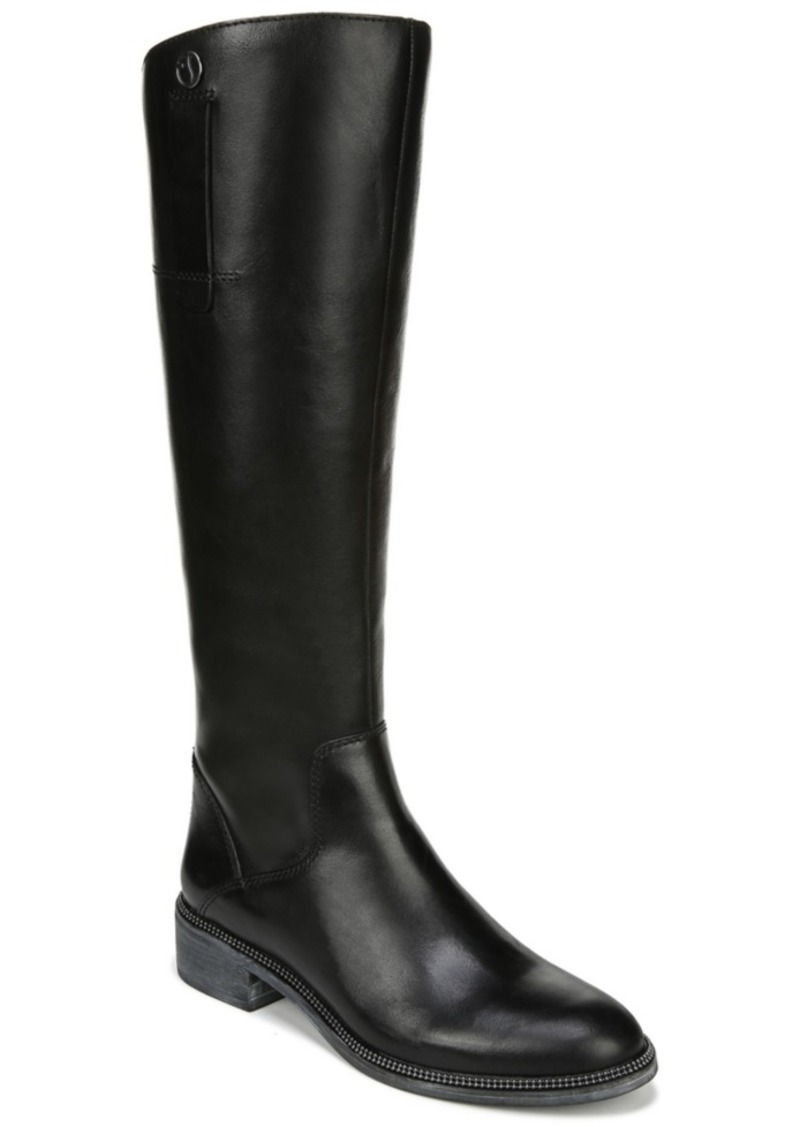 Franco Sarto Becky Wide Calf Boots Women's Shoes
