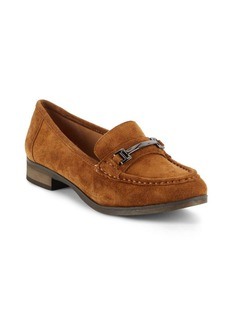 Franco Sarto Bevin Leather Loafers