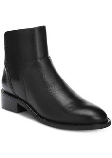 Franco Sarto Brady Booties Women's Shoes