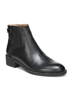 Franco Sarto Brandy Leather Booties