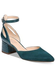 Franco Sarto Caleigh Detail Dress Pumps Women's Shoes