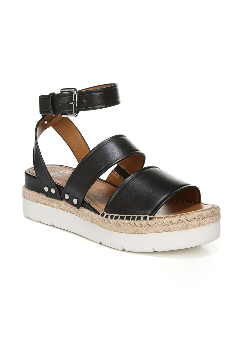 Franco Sarto Calvin Wedge Sandal (Women)