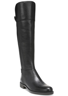 Franco Sarto Christine Wide-Calf Riding Boots Women's Shoes