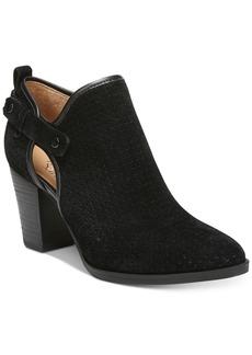 Franco Sarto Dakota Ankle Booties Women's Shoes