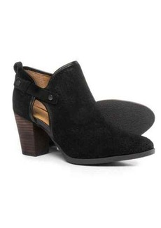 Franco Sarto Dale 2 Booties - Suede (For Women)