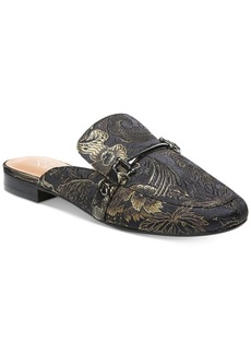 Franco Sarto Dalton Brocade Mules Women's Shoes