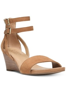 Franco Sarto Danissa Wedge Sandals Women's Shoes