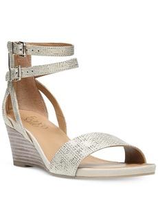 Franco Sarto Danissa Wedge Sandals Women's Shoes
