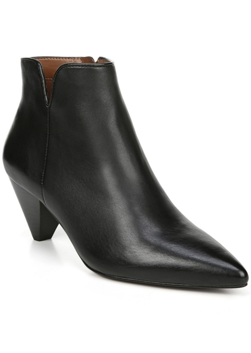 Franco Sarto Dare 2 Booties Women's Shoes