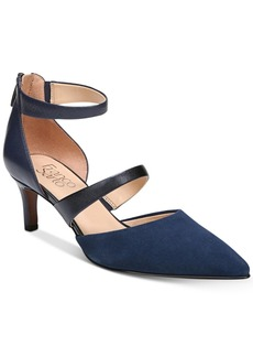 Franco Sarto Davey Pointed-Toe Pumps Women's Shoes