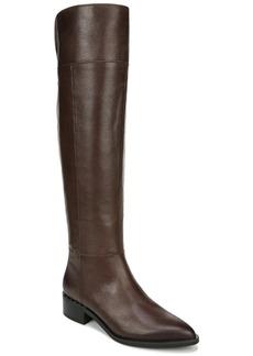 Franco Sarto Daya Wide Calf High Shaft Boots Women's Shoes