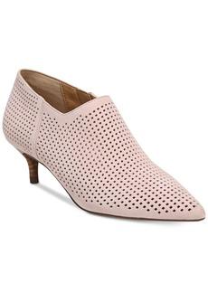 Franco Sarto Deepa Pointed Toe Booties Women's Shoes