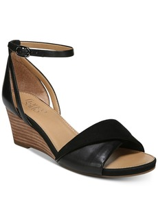 Franco Sarto Deirdra Wedge Sandals Women's Shoes