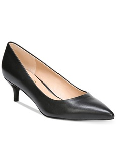Franco Sarto Delacort Pointed-Toe Pumps Women's Shoes