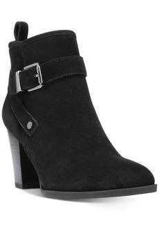Franco Sarto Delancy Ankle Booties Women's Shoes