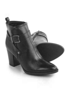 Franco Sarto Delancy Ankle Boots - Suede (For Women)