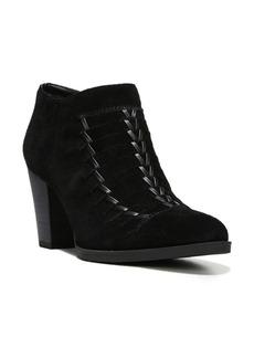 Franco Sarto Dimona Block Heel Bootie (Women)