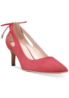 Franco Sarto Doe Pointed-Toe Pumps Women's Shoes