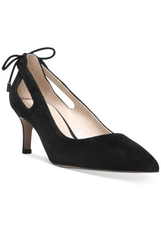 Franco Sarto Doe Pointed-Toe Pumps Women's Shoes