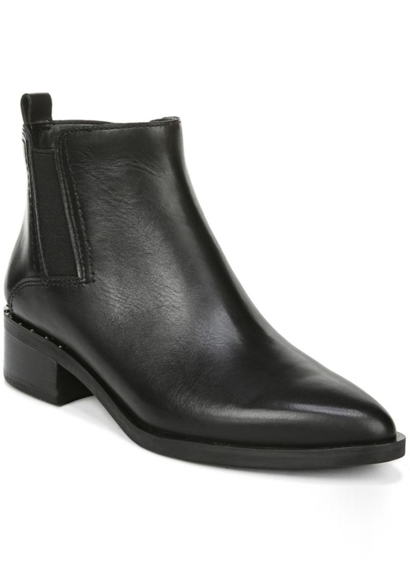 Franco Sarto Domingo Booties Women's Shoes