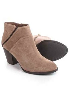 Franco Sarto Domino Ankle Boots - Suede (For Women)