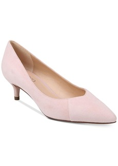 Franco Sarto Donnie Kitten Heel Pumps Women's Shoes