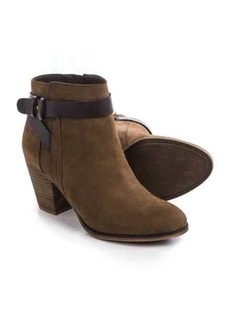 Franco Sarto Dotty Ankle Boots - Nubuck (For Women)