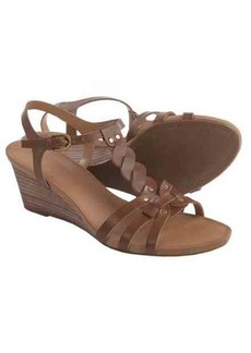 Franco Sarto Durango Wedge Sandals - Leather (For Women)