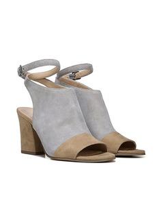 "Franco Sarto® ""Franchesca"" Slingback Peep-Toe Sandals"