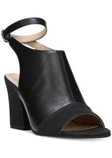Franco Sarto Franchesca Slingback Peep-Toe Sandals Women's Shoes