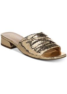 Franco Sarto Frisco Slip-On Sandals Women's Shoes