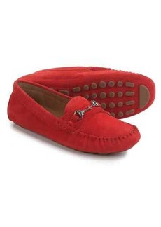 Franco Sarto Galatea Moccasins - Suede (For Women)