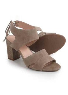 Franco Sarto Gem Sandals - Suede (For Women)