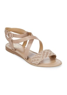 Franco Sarto Georgetta Ankle Strap Sandals