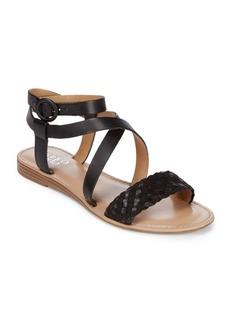 Franco Sarto Georgetta Ankle Strap Sandals