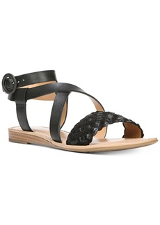 Franco Sarto Georgetta Strappy Flat Sandals Women's Shoes