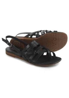 Franco Sarto Gillian Sandals - Vegan Leather (For Women)