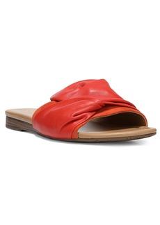 Franco Sarto Gracelyn Leather Sandals