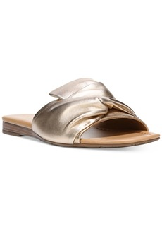 Franco Sarto Gracelyn Slide-On Sandals Women's Shoes