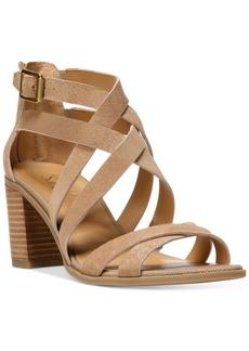 Franco Sarto Hachi Strappy Sandals Women's Shoes
