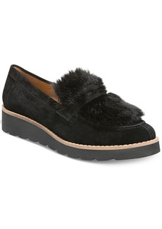 Franco Sarto Harriet Wedge Loafers Women's Shoes