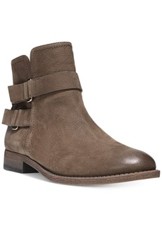 Franco Sarto Harwick Ankle Booties Women's Shoes