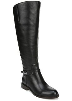 Franco Sarto Haylie Wide Calf Boots Women's Shoes
